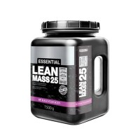Prom-IN Essential Lean Mass Gainer 25 1500 g čokoláda