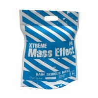 Fitness Authority Xtreme Mass Effect 5000 g jahoda