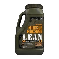 Grenade Muscle Machine Lean 1840 g čokoláda