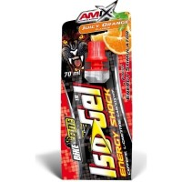 Amix IsoGEL Energy Shock 70 ml pomeranč