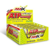Amix ATP Energy liquid 25 ml pomeranč