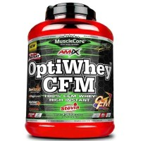 Amix MuscleCore OptiWhey CFM Instant Protein 1000 g