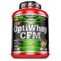 Amix MuscleCore OptiWhey CFM Instant Protein 2250 g