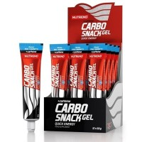 Nutrend Carbosnack Gel with Caffeine tuba 50 g cola