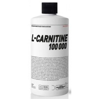 Sizeandsymmetry L-Carnitine 100 000 1000 ml grep