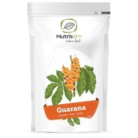 Nutrisslim BIO Guarana Powder 125 g