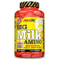 Amix Big Milk Amino 250 tablet