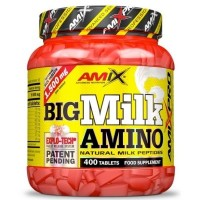 Amix Big Milk Amino 400 tablet