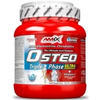 Amix Osteo Triple-Phase Concentrate 700 g citron