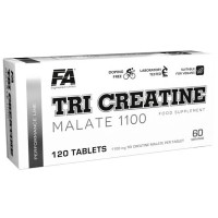 Fitness Authority Tri-Creatine malate 1100 120 tablet