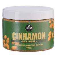 LifeLike Cinnamon twister 450 g