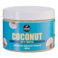 LifeLike Coconut Twister 450 g