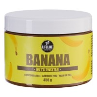 LifeLike Banana Twister 450 g