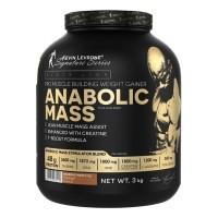 Kevin Levrone Anabolic Mass 3000 g snickers