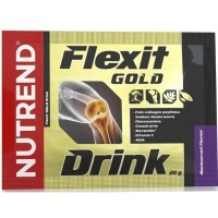 Nutrend Flexit Gold Drink 20 g