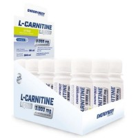 EnergyBody L-Carnitine Liquid 3000 mg 15×60 ml