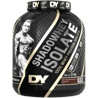 DY Nutrition Shadowhey Isolate 2000 g