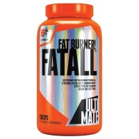 Extrifit Fatall Ultimate Fat Burner 130 kapslí