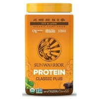 Sunwarrior Protein Classic Plus BIO 750 g natural