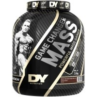 DY Nutrition Game Changer Mass 3000 g sušenka