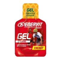 Enervit Gel 25 ml ananas