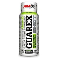 Amix Guarex Energy & Mental Shot 60 ml mojito