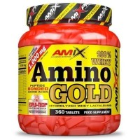 Amix Whey Amino Gold 360 tablet