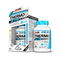 Amix Thermo XTR Fat Burner 90 kapslí