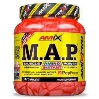 Amix M.A.P. Muscle Amino Power 375 tablet