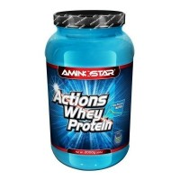 Aminostar Whey Protein Actions 65 1000 g