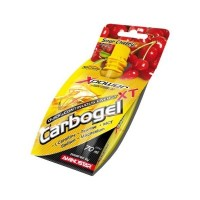 Aminostar Xpower Carbogel XT 70 ml citron