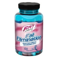 Aminostar Fat Zero Fat Elimination 120 kapslí