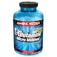 Aminostar L-Glutamine 240 tablet