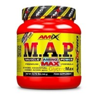 Amix M.A.P. with GlyceroMax 340g