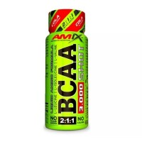 Amix BCAA 3000 Shot 60 ml