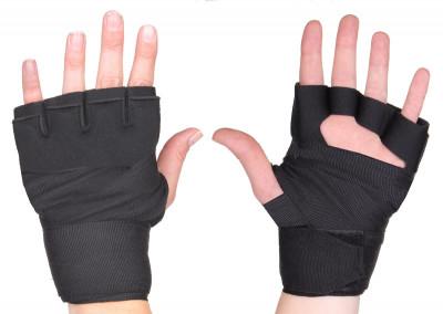 Gelové rukavice