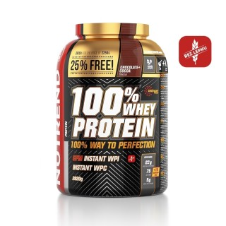 Proteiny 60 - 80%