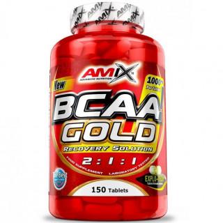 Aminokyseliny BCAA