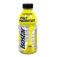 Isostar Fast Hydration 500 ml citron