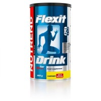 Nutrend Flexit Drink 600 g citron
