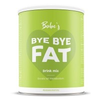 Babe´s Bye Bye Fat (Normální metabolismus) 150g ananas